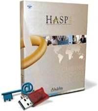 Review: SafeNet HASP SRM