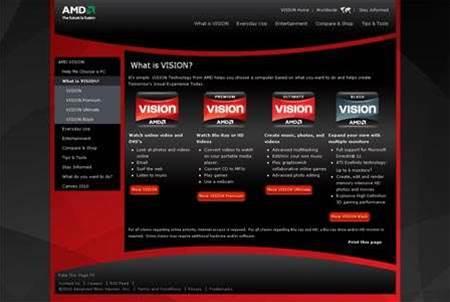 AMD Vision laptops: Lenovo, Dell and HP models reviewed