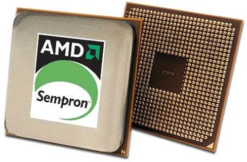 AMD's Sempron provides cheap processing power for light tasks