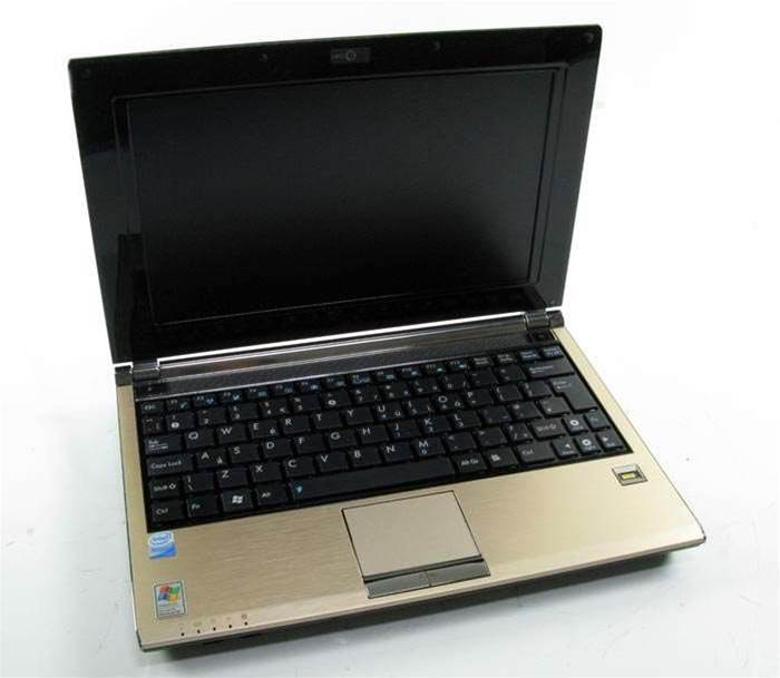 Review: First look: Eee PC 1004dn, first netbook with DVD-burning