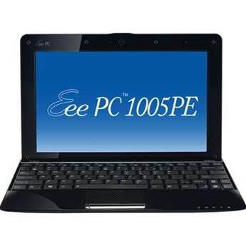 Asus' Eee PC 1005PE boasts 9 hour battery life, but has downsides