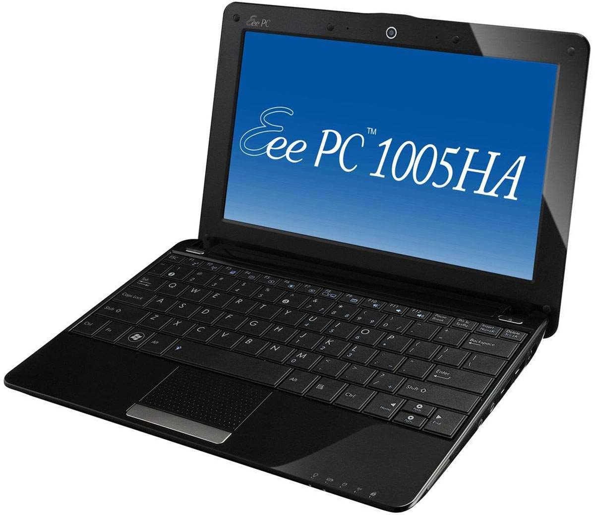 Asus Eee PC 1005HA, solid battery life and reasonable value