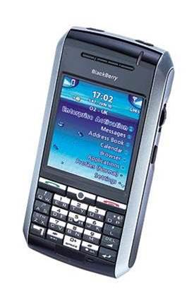 RIM BlackBerry 7130g