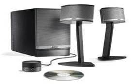 Bose Companion 5 Multimedia Speakers