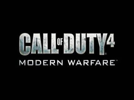 Call of Duty 4:
