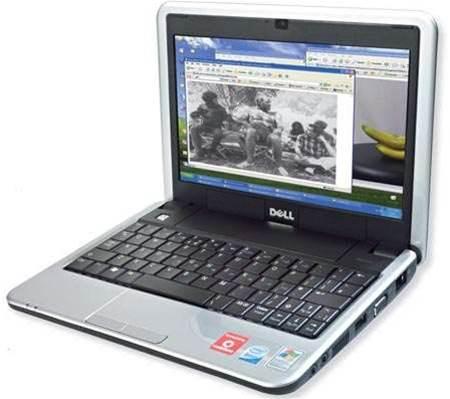 Dell Inspirion Mini 9