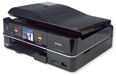 Epson Stylus Photo TX800FW