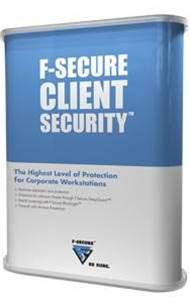 F-Secure Client Security 8