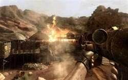 Far Cry 2 the review - unflinchingly brutal