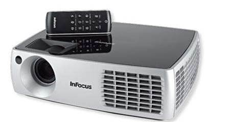 InFocus IN3106 Projector