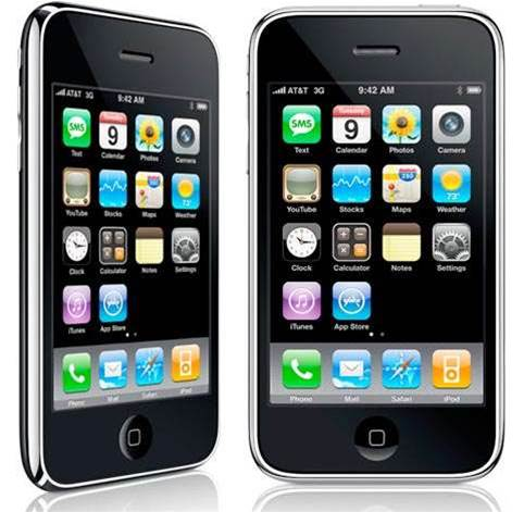 Apple's iPhone 3GS is still the best smartphone you can buy