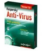 Kaspersky Anti-Virus 7