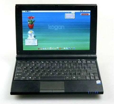 Kogan's Agora netbook lacks real innovation - but at least there's Linux
