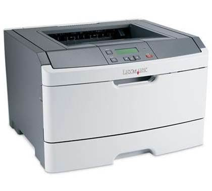 Lexmark E360dn is too expensive to be a realistic printing choice