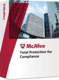McAfee Total Protection for Compliance v6.8