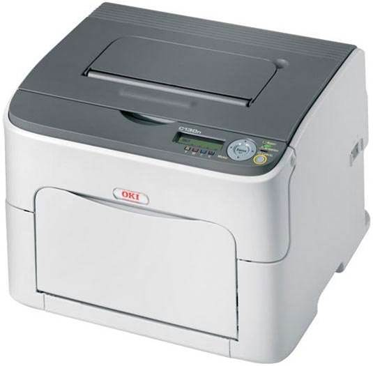 Oki's C130n printer has the right price, but there are better deals out there