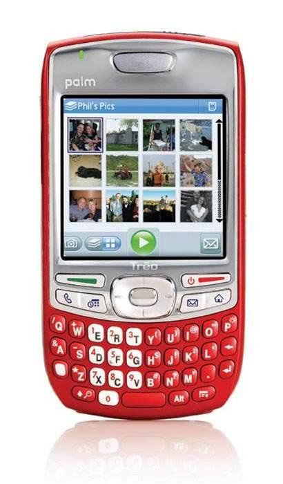 Palm Treo 680