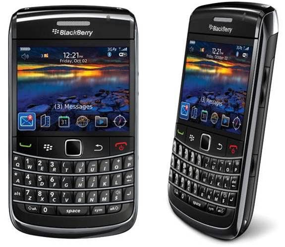 Need a phone for email with great battery life? RIM's BlackBerry Bold 9700 is an excellent choice