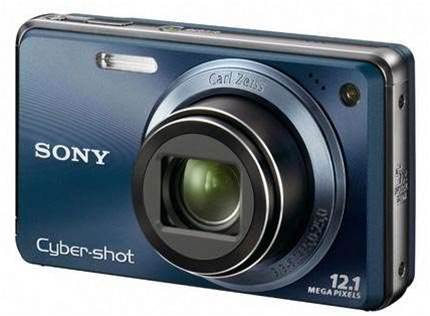Sony's Cyber-shot DSC-W290 handles a big zoom with strong image results