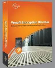Venafi Encryption Director v5