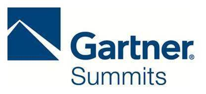 Gartner Business Intelligence, Analytics & Information Management Summit 2016