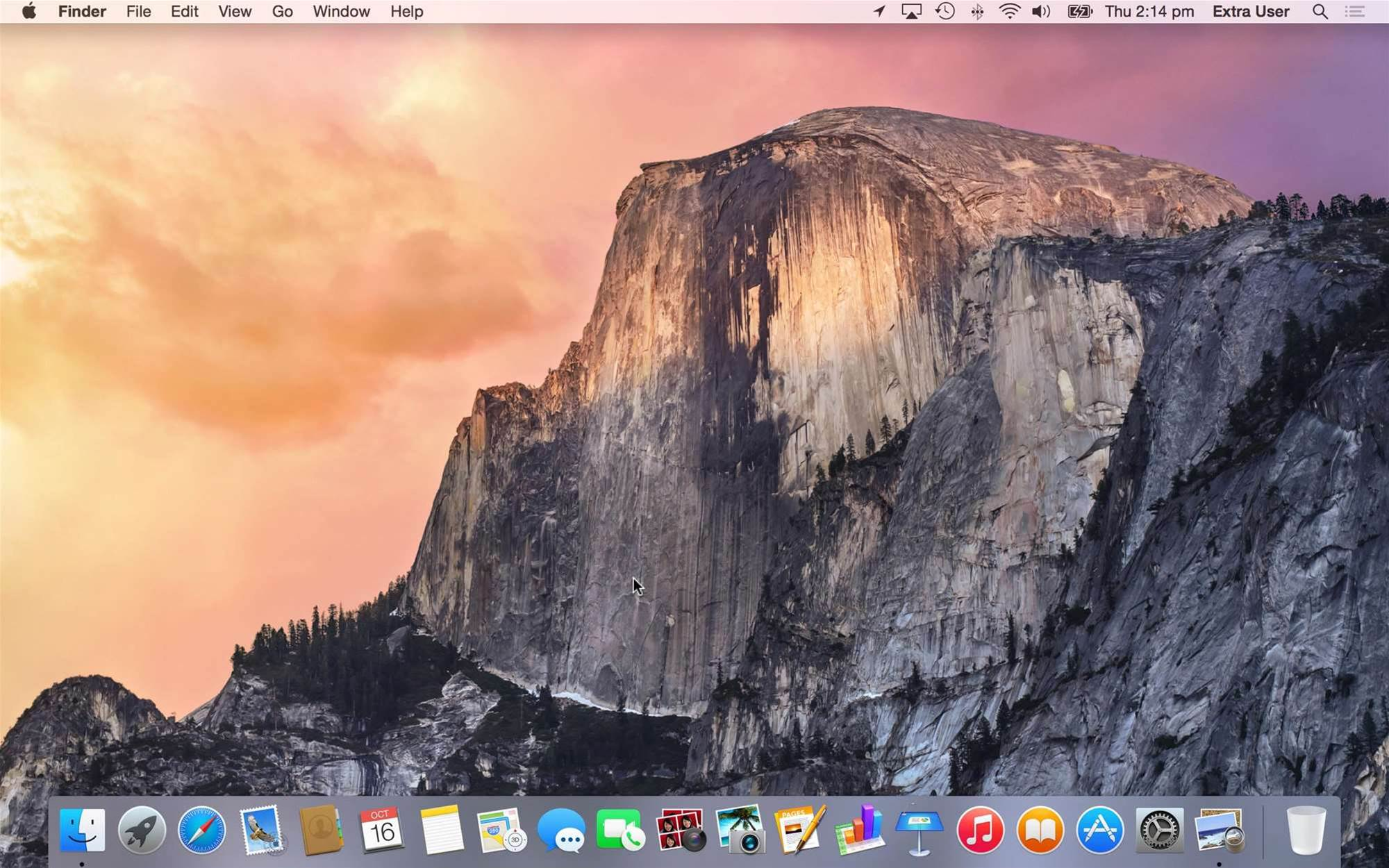 Reviewed: Mac OS X Yosemite