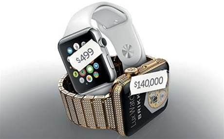 Apple Watch price could leave you strapped for cash