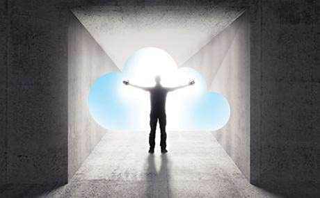 Why backup and DR is leading the cloud opportunity