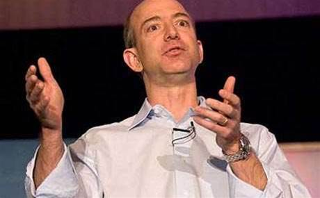 Forget Moore's Law in cloud. Meet Bezos' Law