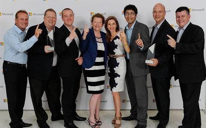 Meet the CRN MVPs: Insight Australia