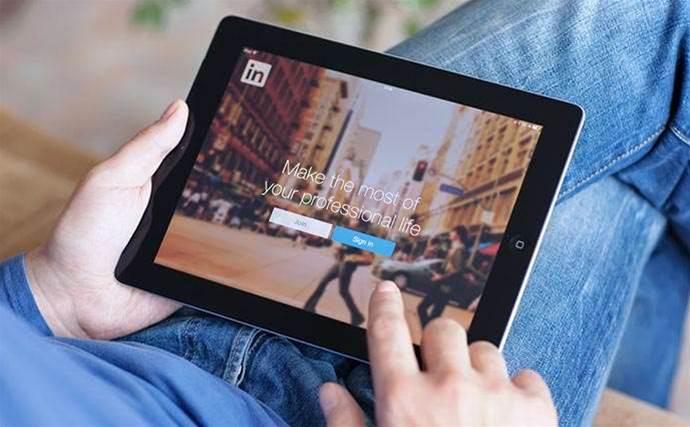 Boost your social footprint. Follow CRN on LinkedIn