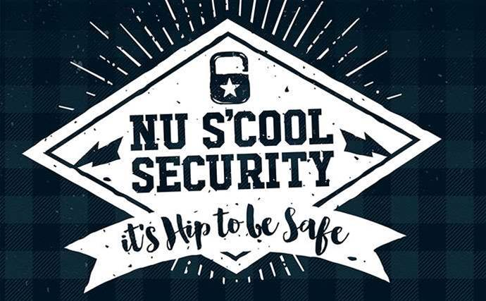New-school security: the opportunities amid Australia's threat landscape