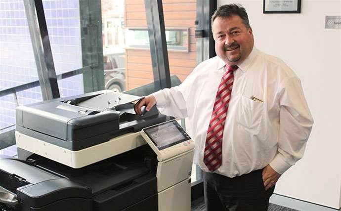 HP, Xerox, Konica resellers reveal their latest printing wins