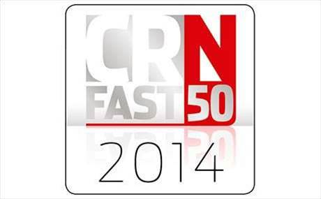Enter the bigger and better CRN Fast50!
