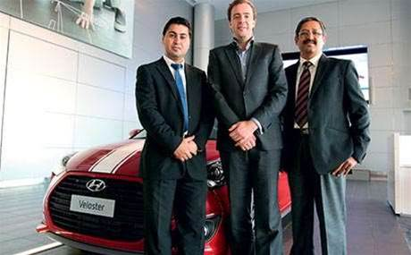 Why Hyundai chose a Sydney Nutanix reseller for productivity drive