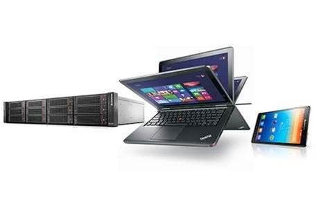 From mobile to PC to data centre: opportunities for Lenovo resellers