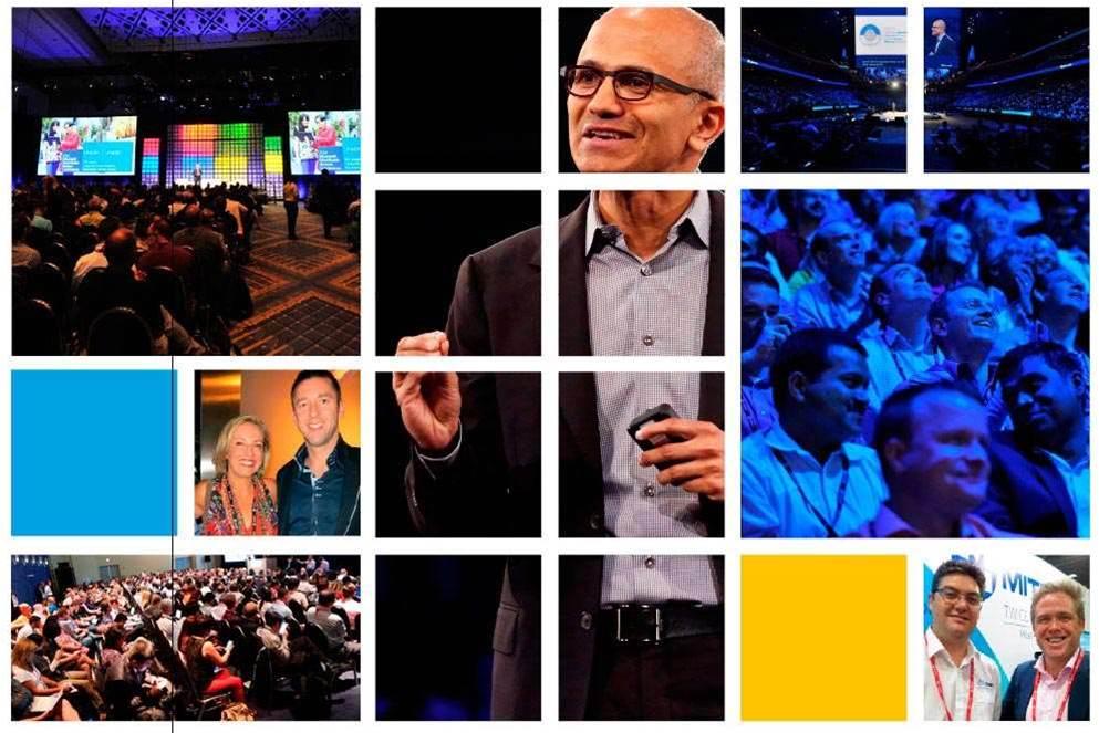 How Nadella is re-engineering Microsoft