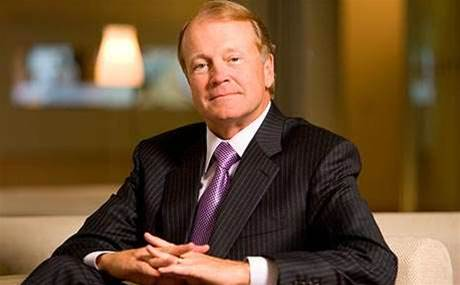 The future of Cisco according to John Chambers