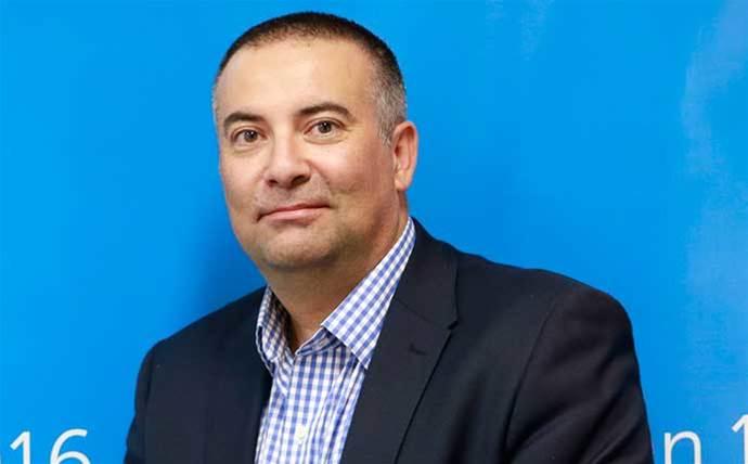 Meet Okta's first Australian channel chief