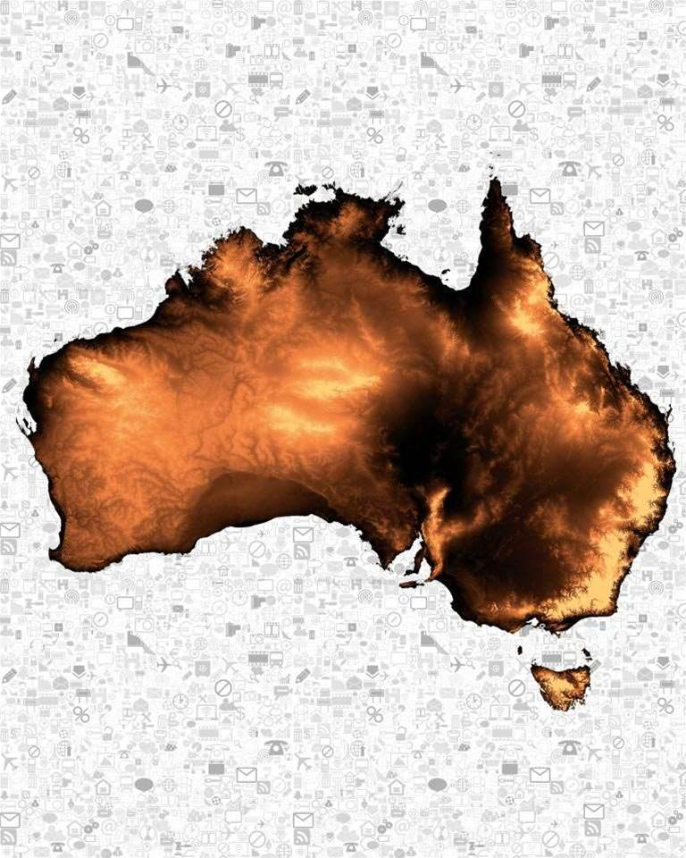 Big Data down under