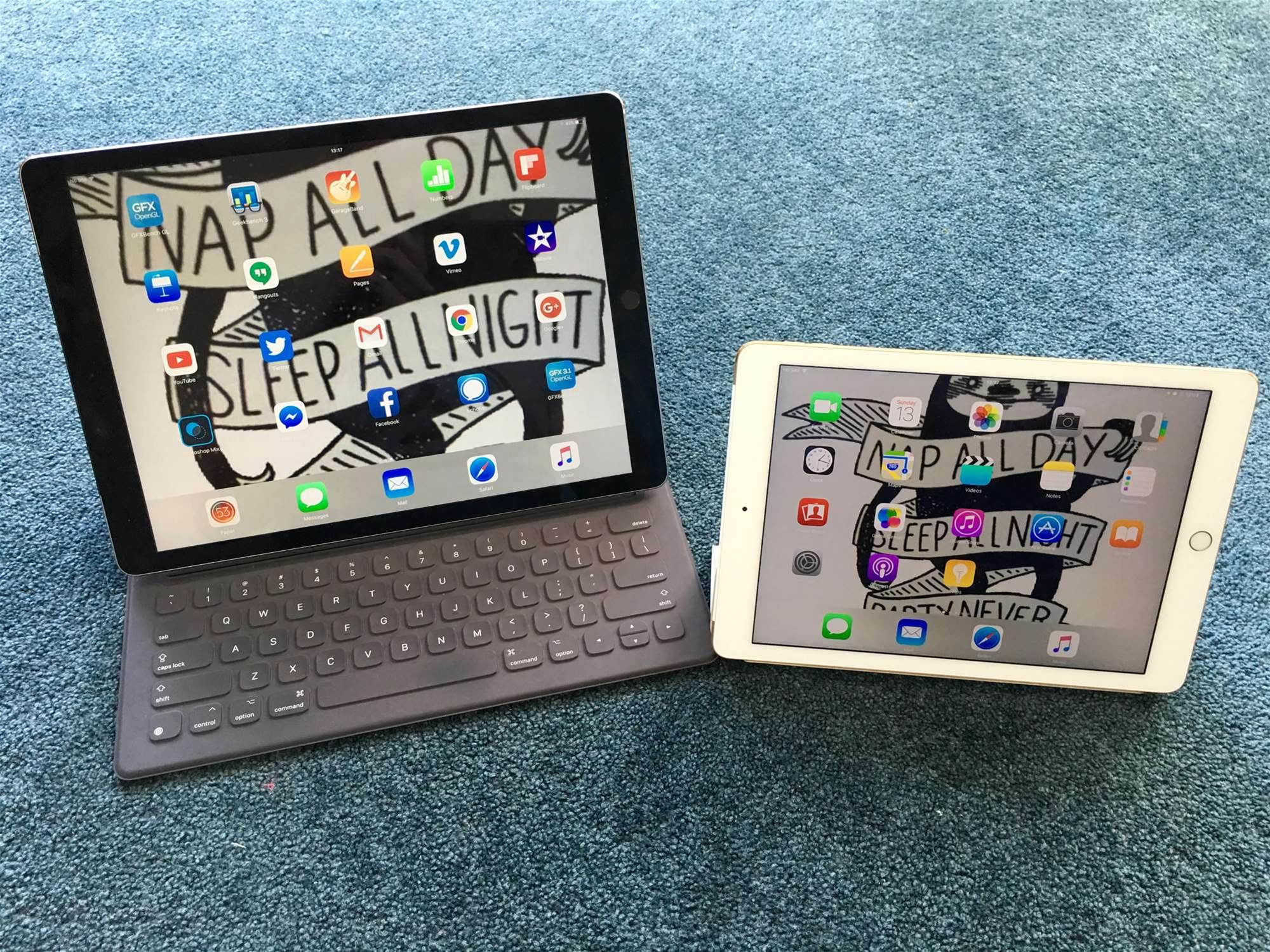 Review: Apple iPad Pro