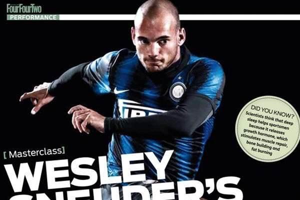 Play Like Sneijder, Shoot Like Lampard