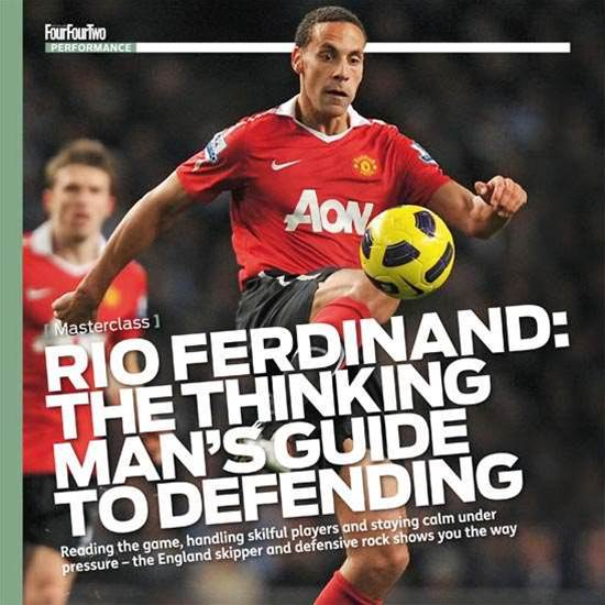 Defend Like Rio, Getting Motivated