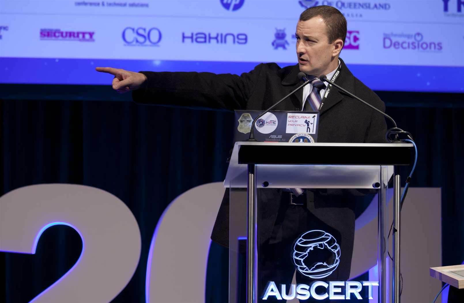 AusCERT speakers call for knowledge sharing