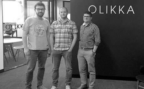#9 Olikka, 2014 CRN Fast50