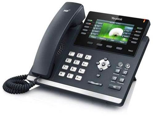 The small business guide to VoIP