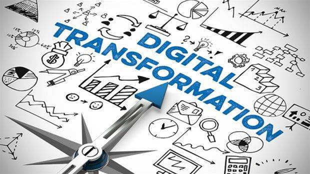What is digital transformation? The truth behind the buzzword