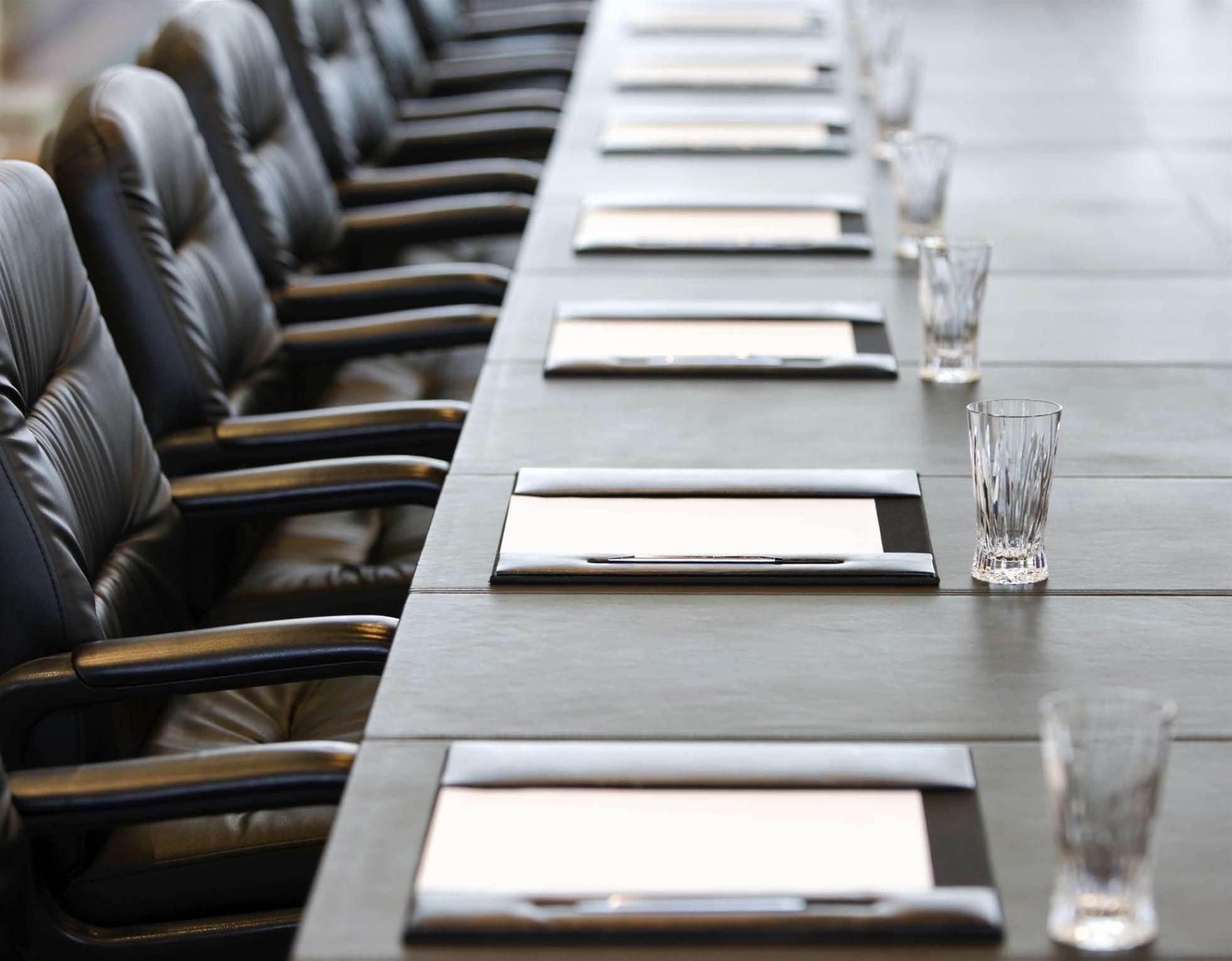 Cloud, big data propel bank CISOs into the boardroom