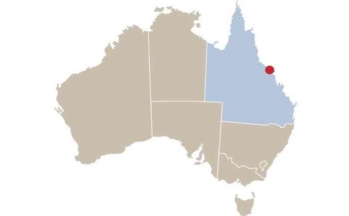 Regional resellers: Cairns