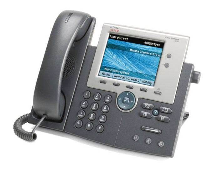 Which business VoIP plan?
